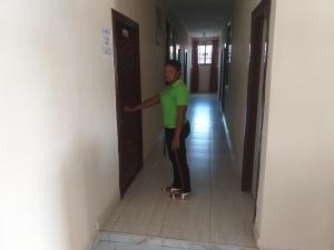 Atiwa Guesthouse, Отели типа «постель и завтрак»  Ashonman - big - 13