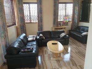 Atiwa Guesthouse, Отели типа «постель и завтрак»  Ashonman - big - 15