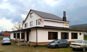 Гостевой дом Сова - Ubinskaya