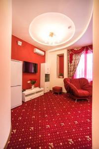 Отель Люблю-но, Москва