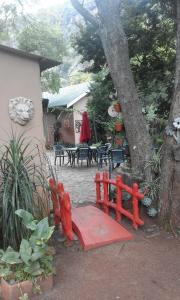 . Aloes Country Inn