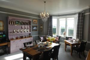 Hay Farm House, Bed & Breakfast  Ford - big - 17