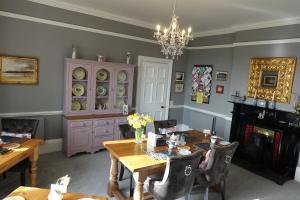 Hay Farm House, Bed & Breakfast  Ford - big - 32