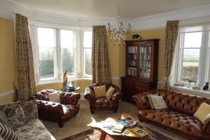 Hay Farm House, Bed & Breakfast  Ford - big - 34