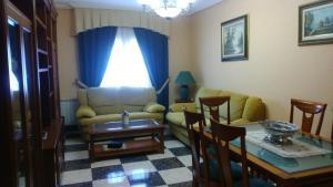 obrázek - Apartamento Turístico Antigua Universidad Almagro