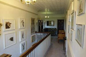 Hay Farm House, Bed & Breakfast  Ford - big - 29