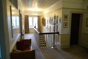 Hay Farm House, Bed & Breakfast  Ford - big - 30