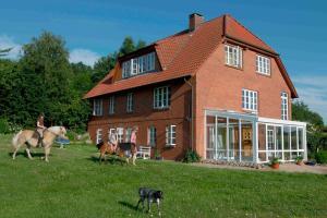 Bauernhof Jürgensrade - [#2922] - Groß Wittensee