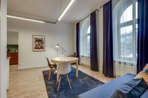 Sentral Superior Apartment