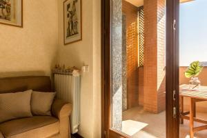 Hintown Santarosa Apartment - Musocco