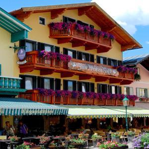 Gasthof Weißes Rössl - Hotel - Abtenau