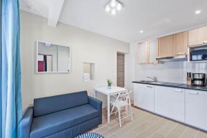 Renovated 1 Bed for 3 Close to Bastille