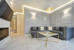 Sea Apartment Leśne Tarasy