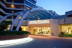 Hotel Croatia Cavtat (6 of 34)