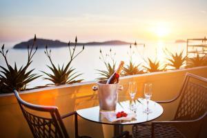 Hotel Croatia Cavtat (8 of 34)