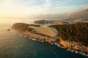 Hotel Croatia Cavtat (3 of 34)