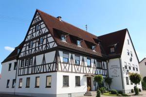 Hotel Gasthof Rössle - Altheim