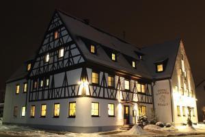 Hotel Gasthof Rössle, Hotels  Senden - big - 44