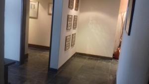 . Baracuda apartment