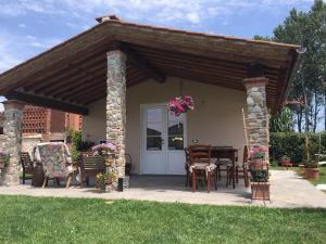 PICCOLA CASETTA 2 posti letto - AbcAlberghi.com