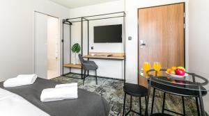 Camera Apartments