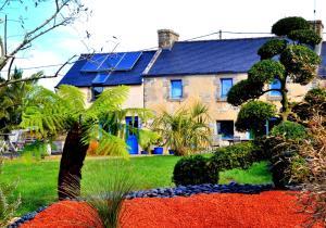 Location gîte, chambres d'hotes Chambres d'Hôtes Le Nid d'Iroise dans le département Finistère 29