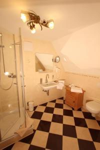 Hotel Gasthof Rössle, Hotely  Senden - big - 13