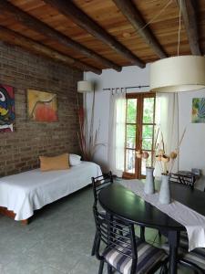 Alójate Accommodation D3