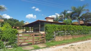 Capitólio Rancho Ponta do Sol - Cruz