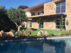 obrázek - Villa en pierre entre BONIFACIO et PORTO VECCHIO