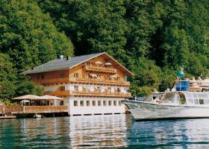 Hotel-Garni Seestrand - Zell am See
