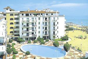 Residence El Palmar Lido di Jesolo - IVN01380-DYB - AbcAlberghi.com