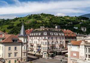 Hotel Europa Splendid - AbcAlberghi.com