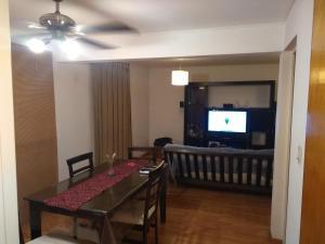 Accommodation in Las Heras