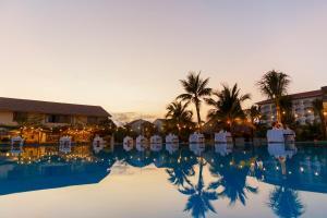 Bao Ninh Beach Resort - Tam Tòa