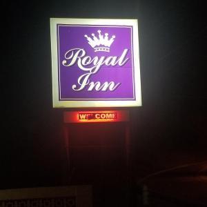 obrázek - Royal inn