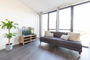 Luxurious Loft Delft City Unit D, 2611 PK Delft