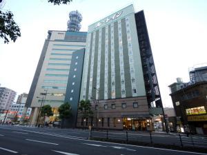 Auberges de jeunesse - Hotel Route-Inn Oita Ekimae