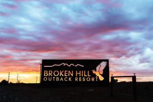 Hostels und Jugendherbergen - Broken Hill Outback Resort