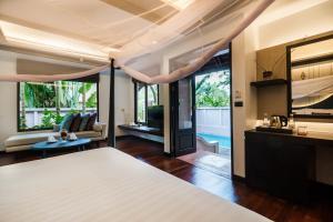 Barali Beach Resort & Spa, Resorts  Ko Chang - big - 52