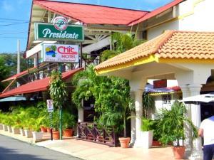 Chic Hotel Montecristi San Fernando de Monte Cristi