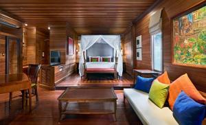 Hilton Seychelles Northolme Resort & Spa (18 of 70)