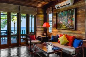 Hilton Seychelles Northolme Resort & Spa (31 of 70)