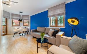 Apartamenty Wonder Home Nadrzeczna II