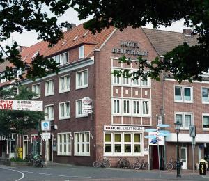 Hotel Delfthalle - Emden