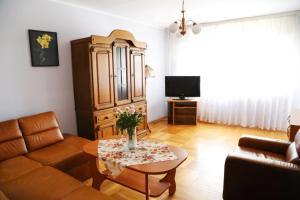 Apartament w Dziwnówku
