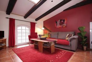 Ferienwohnungen-am-Schloss-Wohnung-3-die-Katz - Carlsthal