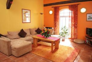 Ferienwohnungen-am-Schloss-Wohnung-4-der-Hund - Carlsthal