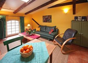 Ferienwohnungen-am-Schloss-Wohnung-2-die-Maus - Carlsthal