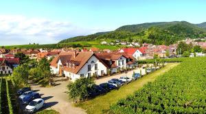 Das Landhotel Weingut Gernert - Hainfeld